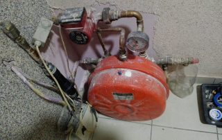 Haus majstor Etažno grejanje ELEKTRIČAR UGRADNJA struje - LED - Bojleri - TA peći