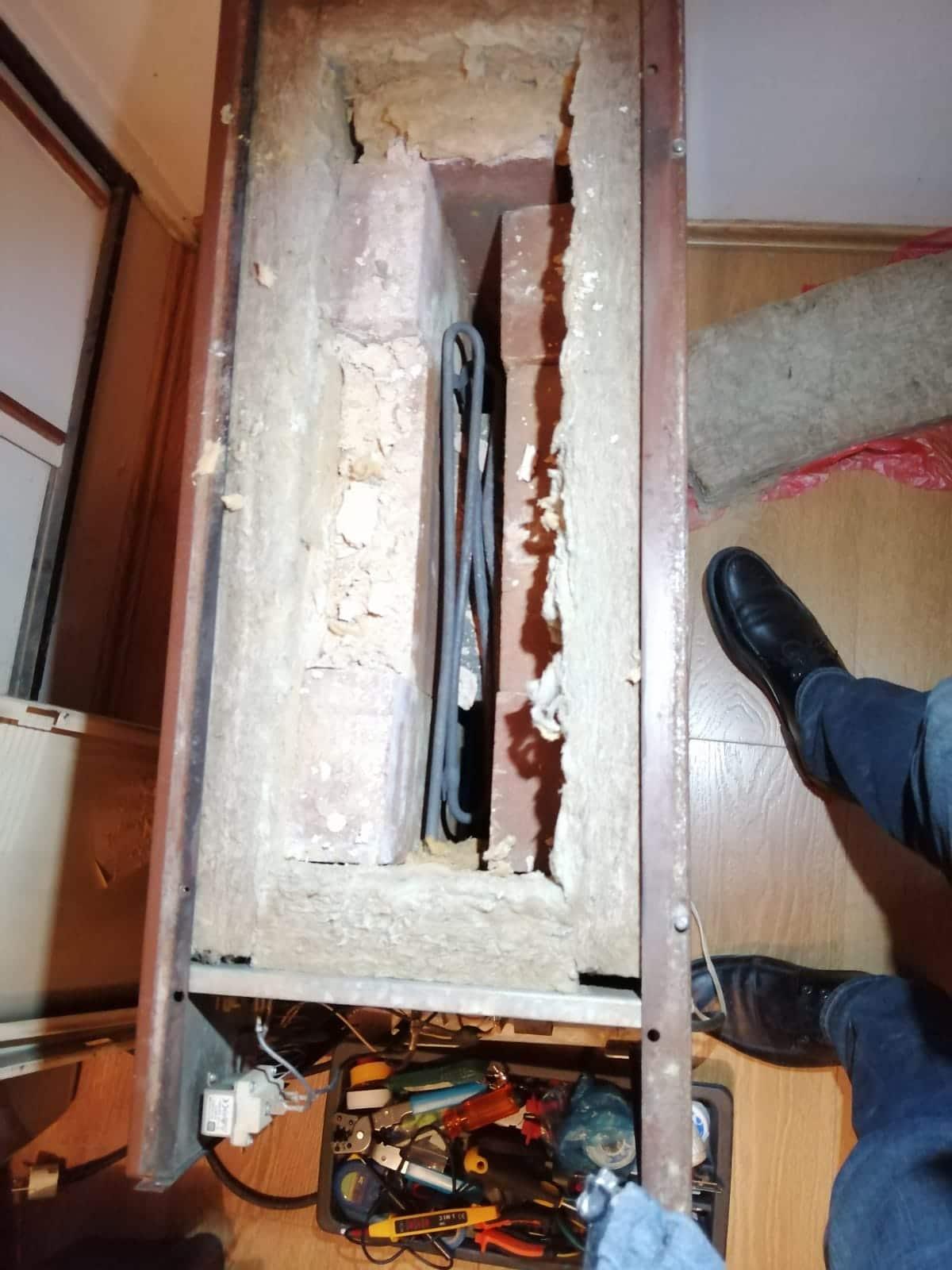 Etažno grejanje na struju cena Miljakovac