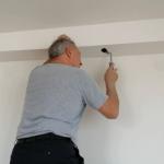 Gipsani radovi majstor plafon zid beograd