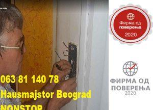 Beogradski majstori etažno grejanje 24h cena