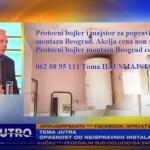 Popravka Protocnog bojlera Beograd cena 24h! Montaza, zamena!