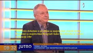 Problemi sa majstorima Beograd